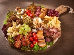 Top Ten Grazing Table to Groom Your Event Tea Snacks, Party Snacks, New Years Appetizers, Charcuterie And Cheese Board, Antipasto Platter, Brunch, Cooking Recipes, Healthy Recipes, Food Platters