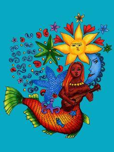 Sirena acapulqueña
