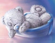 Discovered by Ritusska. Find images and videos about rainbow tatty teddy on We Heart It - the app to get lost in what you love. Tatty Teddy, Nici Teddy, Cute Images, Cute Pictures, Calin Gif, Teddy Bear Quotes, Teddy Bear Pictures, Blue Nose Friends, Bear Wallpaper