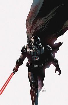 Darth Vader Annual #1 - Leinil Francis Yu
