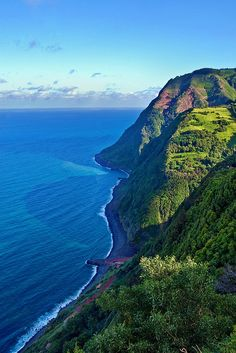 Miradouro Da Ponta Do Sossego - São Miguel - Açores - 5805 by Patxi64, via Flickr