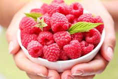 Raspberry Ketones-  Proven (By Dr. Oz!) to decrease the absorption of dietary fat...  Looks like raspberries are my new best friend!