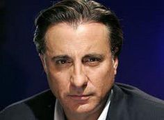 "From actor Andy Garcia.....  ""After watching Mr. Romney on 60 Minutes I was reminded there is nothing to discuss. Mr.Romney is the right man for the job and we are very lucky to have him applying for it, it's actually a luxury. Mr. Obama doesn't even come close as he is nothing but an old used and boring joke. Actually Mr. Obama is very lucky he is not sent to jail for treason."""