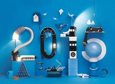 CLAS OHLSON - Collaboration with Joann Tan Studio