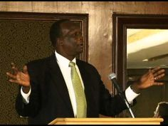 Former Sudanese SLAVE & HUMAN RIGHTS ACTIVIST Simon Deng gives harrowing first hand testimony of LIFE UNDER Shariah law.    http://www.jihadwatch.org/