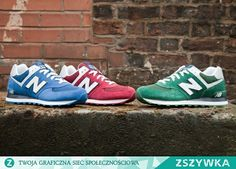 New Balance shoes are very comfortable. I love them.