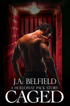 Blog Tour (Interview): Caged by J.A. Belfield