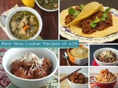 Best of 2013: Healthy Crockpot Recipes - The Slender Kitchen