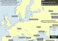 European history interactive map