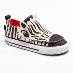 Converse Chuck Taylor No Problem Sneakers - Toddlers