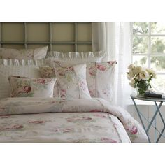af3b755729a2 Found it at Wayfair - Shore Duvet Collection Floral Bedding