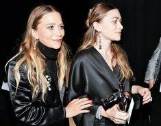 Maru Kate Ashley Olsen Style