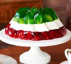 Resultado de imagem para bolos decorados com gelatina