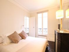 Saint Germain Chic Apartment Paris Saint Germain Chic is a popular choice amongst travelers in Paris, whether exploring or just passing through. Both business travelers and tourists can enjoy the hotel's facilities and services. Facilities like free Wi-Fi in all rooms, laundry service, dry cleaning, shops, 100% non-smoking are readily available for you to enjoy. Each guestroom is elegantly furnished and equipped with handy amenities. The hotel offers various recreational opportunities. For…
