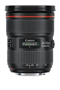 Canon 5175B005 Objectif optique EF 24-70 mm f/2,8L II USM: Amazon.fr: Photo & Caméscopes