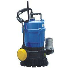 Bơm nước thải HSZ 2.4