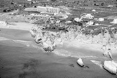 Praia dos Três Irmãos, Alvor, Portugal