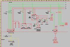 sähköasennuksen suunnittelua CADS ohjelmalla