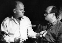 """clavierissimo: """" Richter & Rostropovich """""""