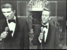 The Righteous Brothers - Hey Girl