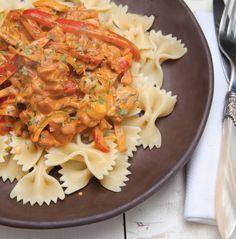 Pasta Recipes, Cooking Recipes, Healthy Recipes, Food Porn, Comfort Food, Happy Foods, Pasta Dishes, Italian Recipes, Recipes