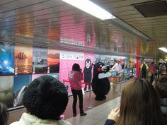 【熊本(くまモン)】|新宿メトロスーパープレミアムセット|イベント 2013.2