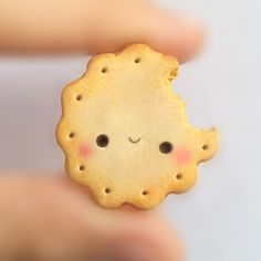#kawaii #charms #polymer #clay #biscuit