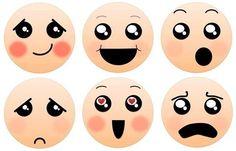 emociones basicas - Buscar con Google