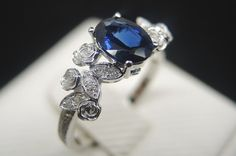 Hey, I found this really awesome Etsy listing at https://www.etsy.com/listing/173132186/engagement-ring-1-carat-blue-sapphire