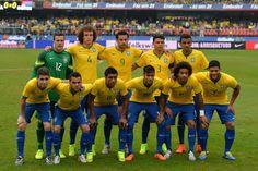 Bresil Coupe du monde 2014