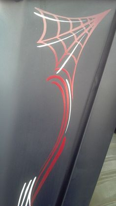 car pinstriping simple but just enough car pinstriping pinterest pinstriping and cars. Black Bedroom Furniture Sets. Home Design Ideas
