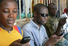 Social media means more than just business in Africa