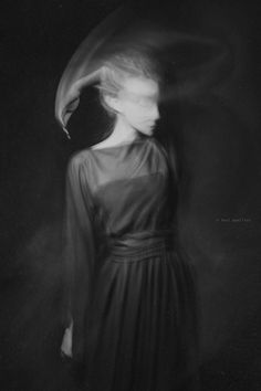 Ghostly Double Exposure by Paul Apal'kin - Made in Shoreditch Magazine Blur Photography, Double Exposure Photography, Shutter Photography, Artistic Photography, Creative Photography, Portrait Photography, Black And White Portraits, Long Exposure, Shutter Speed