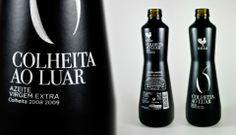 Vitriglass ha recubierto y serigrafiado la gama de botellas Colheita ao luar de la firma Aceites Gallo, un diseño firme para una prestigiosa marca, esperamos que os guste! www.vitriglass.es