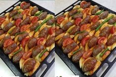 Kung Pao Chicken, Sausage, Meat, Ethnic Recipes, Food, Dinner Ideas, Sausages, Essen, Supper Ideas