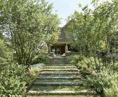 Waban Hillside | Matthew Cunningham Landscape Design LLC