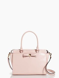 Kate Spade Beacon Court Jeanne Bag in Ballet Slipper.......Hello LOVER!!!! Yes, she will be perfect for Easter.