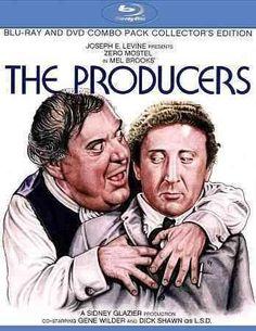 PRODUCERS (COLLECTOR'S EDITION)