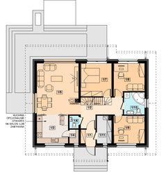 House Plans, Floor Plans, How To Plan, Blueprints For Homes, Home Plans, House Design, House Floor Plans, Floor Plan Drawing