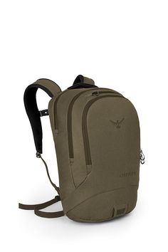 Osprey Packs Cyber Daypack >>> You can get more details here : backpacking packs