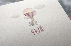 "Identidad de ""Petit Film & Photo"". www.facebook.com/PetitFilmPhoto"
