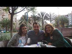 """El pasado mes de abril, tuvimos la oportunidad de entrevistar a Vicente Seva, para el grupo #CineyAmigosParaCompartir. Nos habló de sus proyectos como director de cine y de las novedades y trayectoria del Festival de Cine de Alicante.  """"Durante la semana del festival se tiene que respirar cine en Alicante por los cuatro costados Leer entrevista--> http://wp.me/p3AlEr-19a Entrevista a Vicente Seva, director del Festival de Cine de Alicante."""