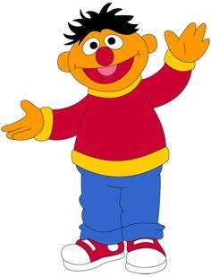 Nachdem wir schon Bert, Samson und Oskar aus der Mülltonne gebastelt haben, darf Ernie selbstverständlich nicht fehlen. Ernie spiegelt die kindliche Naivität und Unbefangenheit wider – sein unbeschwertes Gemüt macht Bert dann und wann das Leben wirklich schwer.  Die Bastelvorlage und auch die Bastelanleitung sind sehr einfach gehalten und so kann Ernie schnell und unkompliziert seinen Platz neben Bert an einem Fenster oder der Wand erhalten.
