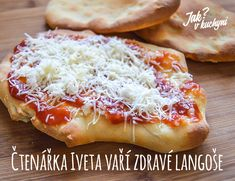 Hot Dog Buns, Hot Dogs, Kefir, What To Cook, Hawaiian Pizza, Quiche, Bread, Cooking, Food