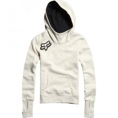 Fox Racing Equilibrium Girls Hoody Pullover Sweatshirts