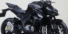 Munculnya sosok moge dengan karakter beringas khas motor pabrikan Kawasaki beberapa waktu lalu membuat para penggila otomotif bertanya-tanya. Benarkah ini sosok moge Z terbaru yang bakal tampil di EICMA mendatang.