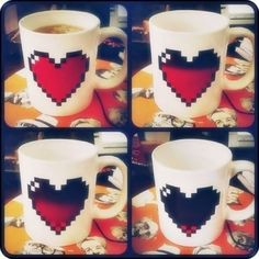 Awesome mugs. For th...