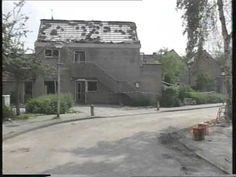 Vuurwerkramp Enschede - De registratie van de getroffen wijk 1/3 Thats All Folks, Mansions, House Styles, Outdoor, Home Decor, Outdoors, Decoration Home, Manor Houses, Room Decor