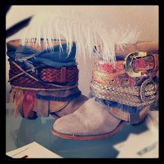 These are up for grabs. Size 5.5 email me at thefeatherjunkie@gmail.com if interested