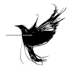 """Considering this as a tattoo with the words """"Black Bird Fly"""""""